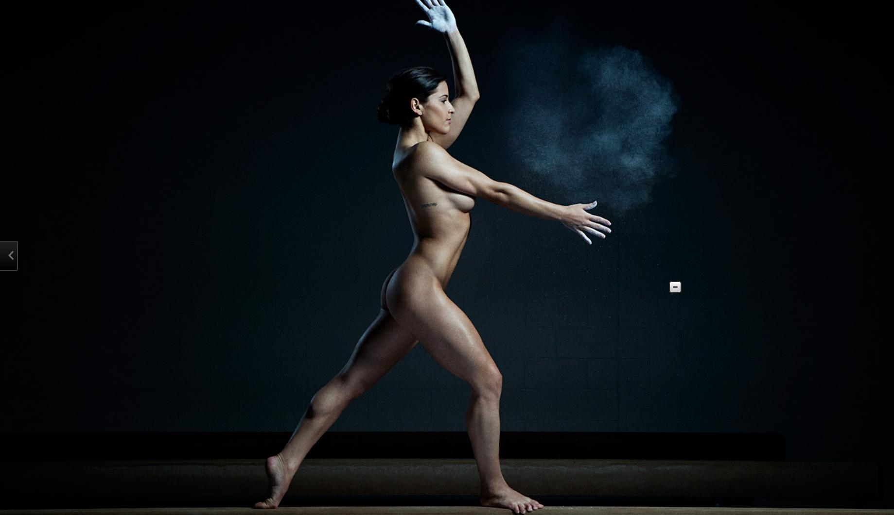 Художественная гимнастика фото ню 3 фотография