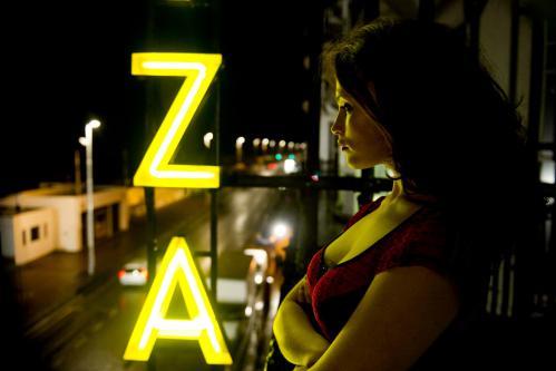 Gemma Arterton - Byzantium promo PS (5)