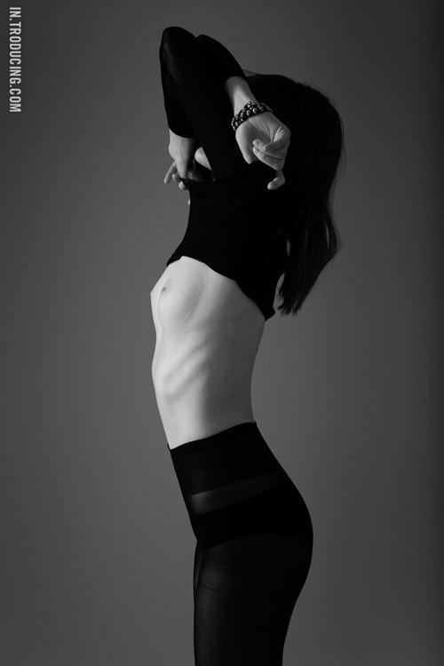 Fanny Fournier by Alex Freund Photo Shoot09