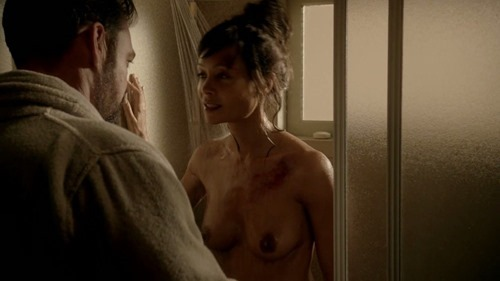 Thandie Newton - The Girls of Rogue s01 (2013) 007