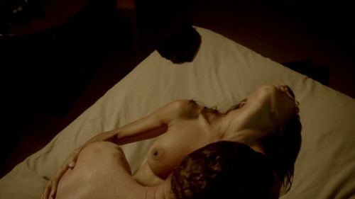 Thandie Newton - The Girls of Rogue s01 (2013) 014