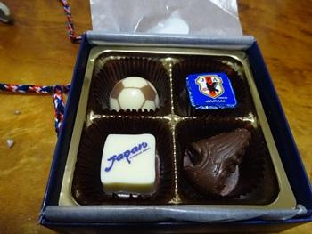 140215 チョコレート1