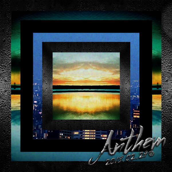 Anthem アートワーク