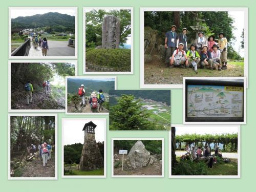 2011-08-07 里山ハイキング・神ノ倉山