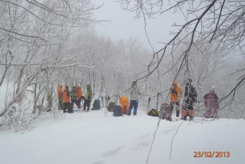 比婆山(毛無山~出雲峠) 022-002