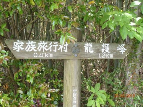 龍護峰~西の西山 003