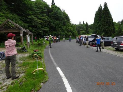 扇ノ山73