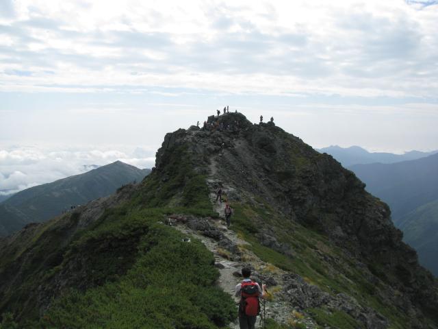 IMG_7575fdgdfg塩見岳
