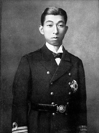 450px-Takamatsunomiya_nobuhito高松宮宣仁親王