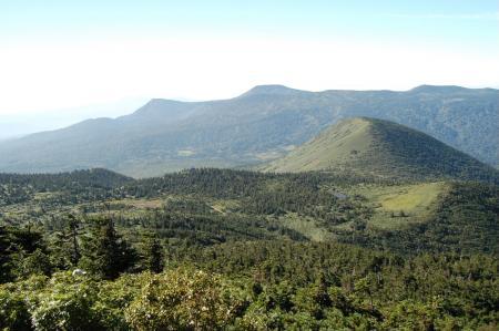 2登山道から13