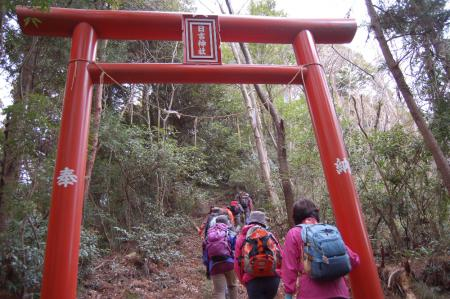 8日吉神社