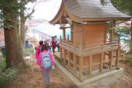 38吉田神社