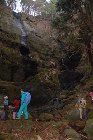 2北入りの滝