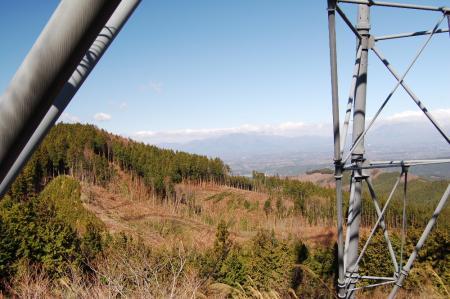 13官公山へ