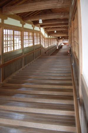 9永平寺・階段