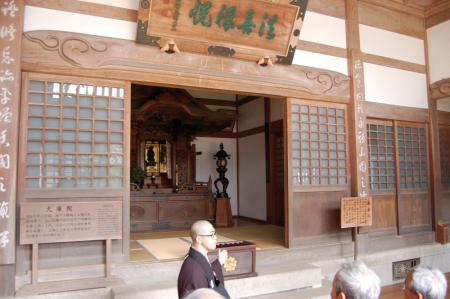 15永平寺・大庫院