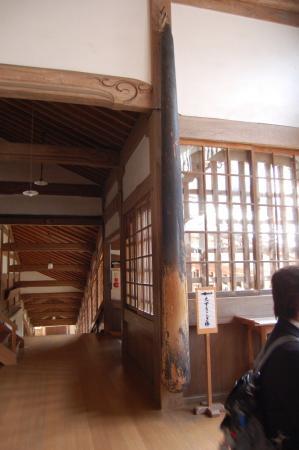 16永平寺・大やすり棒