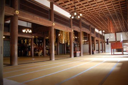 18永平寺・法堂