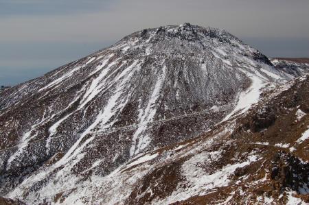 11茶臼岳