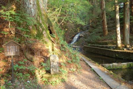3白糸の滝