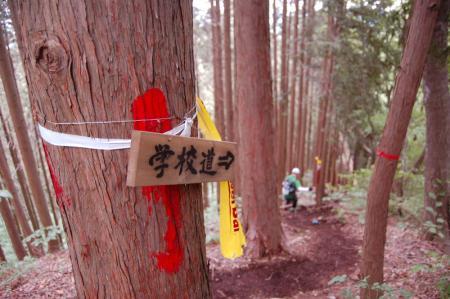 9高崎山へ