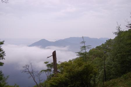 2男体山・社山