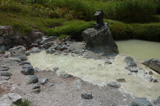 中ノ湯温泉