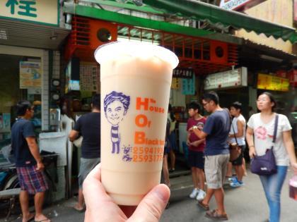 台北2014.7紅茶屋