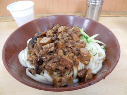 台北2014.7蒸し餃子