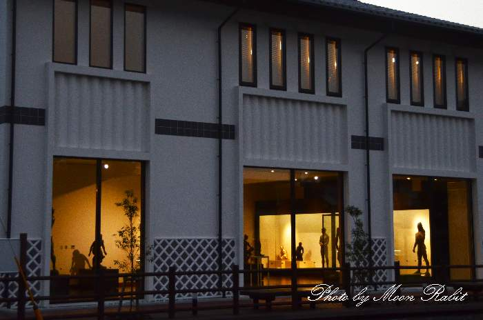 五百亀記念館 愛媛県西条市明屋敷238-2