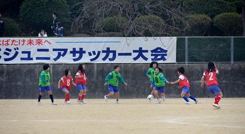 三豊Jr.サッカー①
