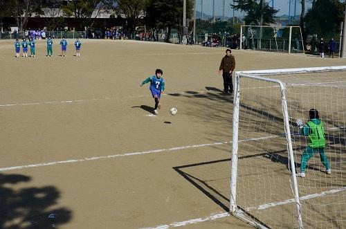三豊Jr.サッカー決勝③