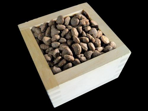 カリカリ豆