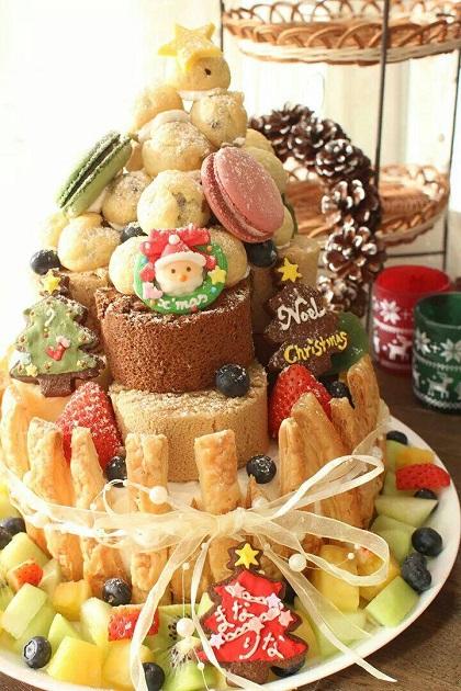 2014.0919 ママ友で話題のケーキ001