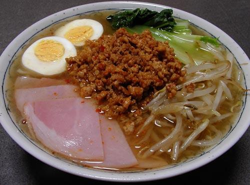担担麺02