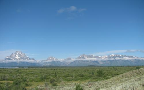 Grand Teton 3