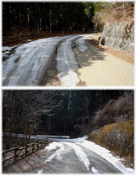 凍結状況2012@定峰線