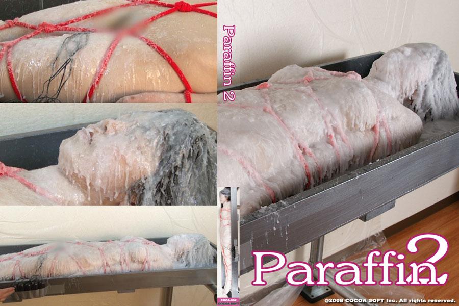 Paraffin2
