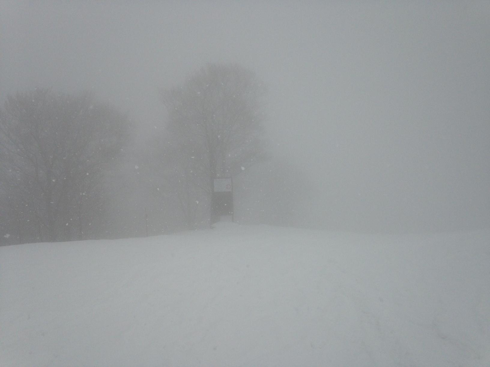 雪山2013-12-06