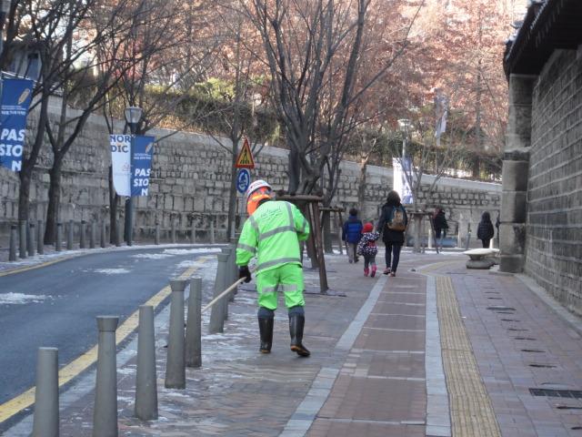 2013年12月18日 徳寿宮キル