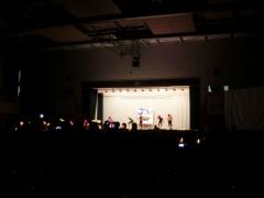 中学学校祭