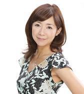 横尾寧子さん顔写真