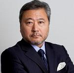 岡安盛男氏写真