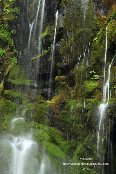 不易の滝3