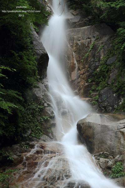 うるうの滝3