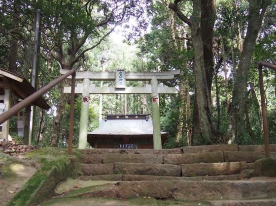 唐臼神社05