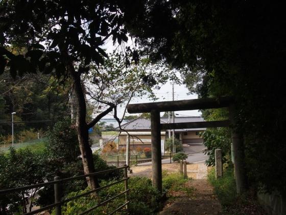 唐臼神社09