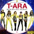 BREAKING HEART T-ara(ティアラ)