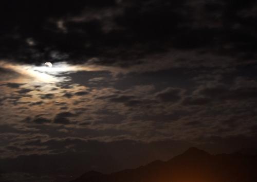 3皆既月食14.10.08