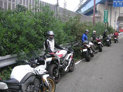 横浜横須賀道出口